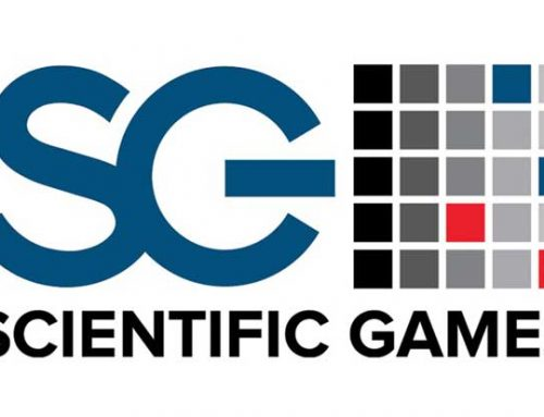 Scientific Games Executive Profile: Patrick McHugh