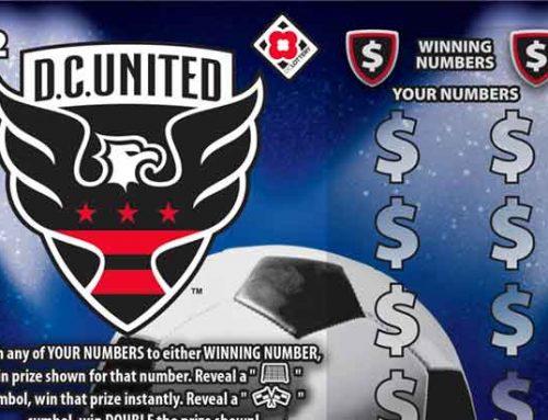 DC United Scratcher