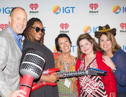 IGT's New iHeartMedia License