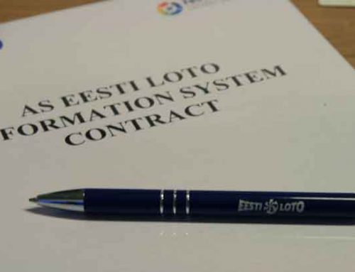 NLS Wins Information System Contract from Eesti Loto