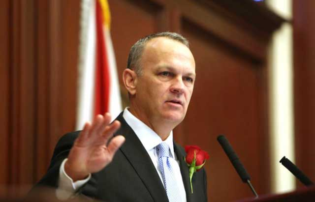 Florida Lottery Facing a Lawsuit from House Speaker