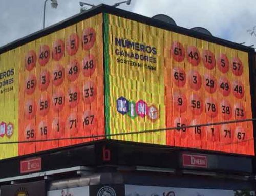 Behind Puerto Rico's Successful Lottery Systems Conversion