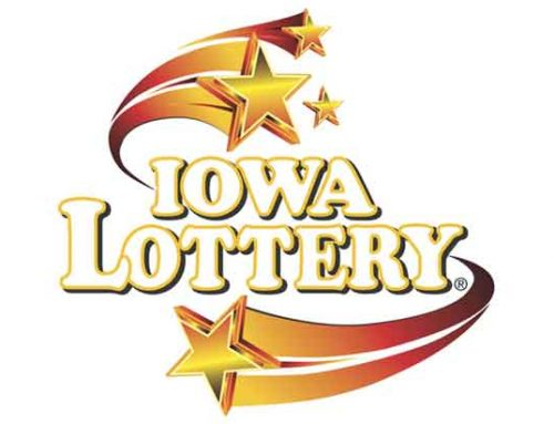 Iowa Senate Votes Unanimously To Confirm Terry Rich As Lottery CEO
