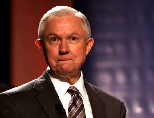 US National Governors Association Warns AG Jeff Sessions over RAWA-Style Legislation