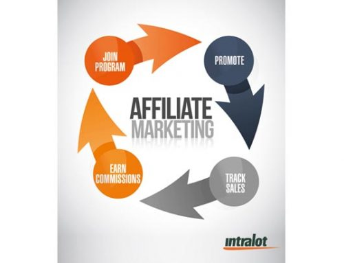 Lotteries & Affiliate Marketing: Critical for Maximizing Online Sales