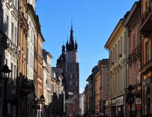 EL Congress: Kraków, Poland