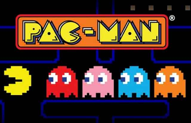 Win a Pac-Man Arcade Machine from the Washington Lottery