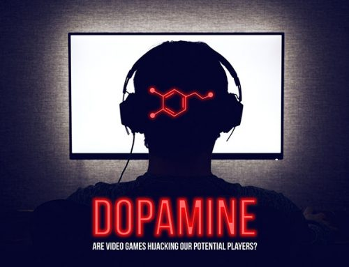 Dopamine: Are Video Games Hijacking Our Potential Players?