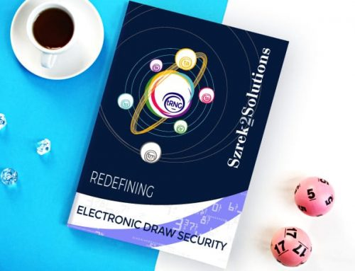 Redefining Electronic Draw Security