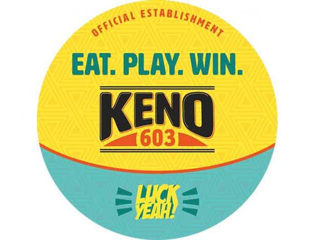 how to play keno lottery