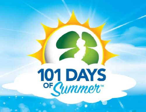 NJ Lottery Offers '101 Reasons to Love Summer' In Point Pleasant