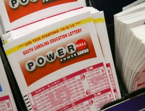 SC lottery ticket sales to be temporarily suspended this weekend. Here's why