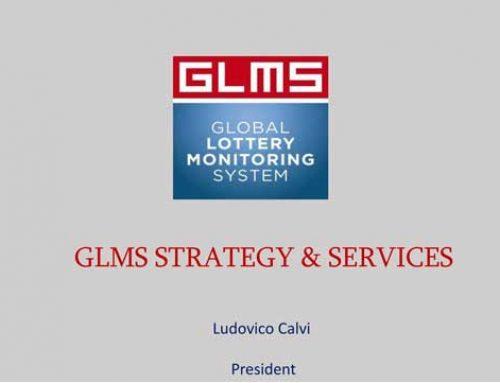 GLMS: Ludovico Calvi Presentation