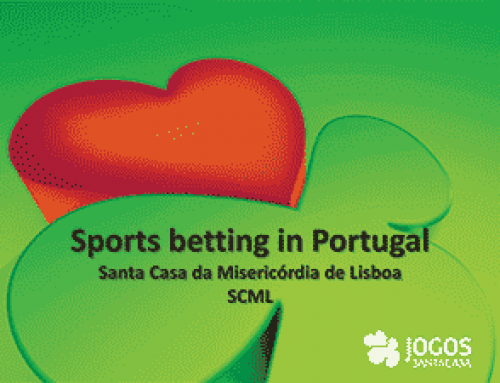 SCML: João Gonçalves Presentation