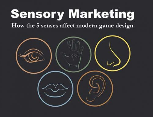 Sensory Marketing: How the senses affect the lottery industry