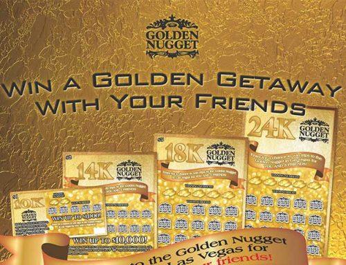 Alchemy3's Golden Nugget Brand Offers Golden Getaway