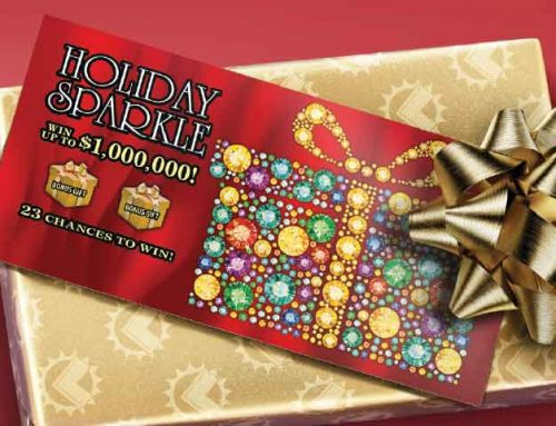 Holiday Scratcher Roundup
