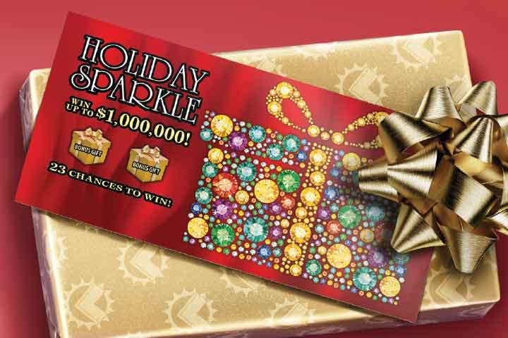 Holiday Scratcher Roundup – La Fleur's Lottery World