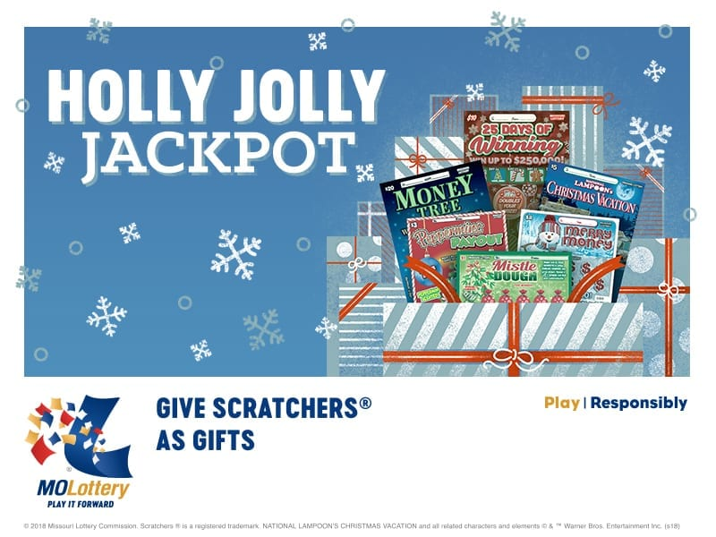 Holiday Scratcher Roundup – La Fleur's Lottery World