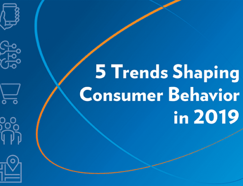 IGT Releases Special Report: 5 Trends Shaping Consumer Behavior in 2019