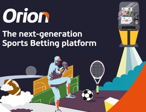 INTRALOT: Innovation & Personalization Shaping the Future of Betting