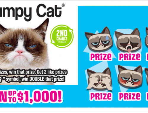 Scientific Games: Good Morning? No Such Thing For GRUMPY CAT®