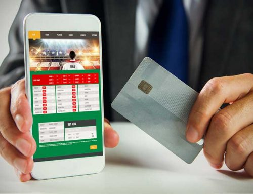 Sports betting app is weeks away