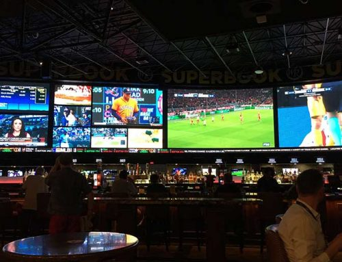 North Carolina Close to Passing Bill to Study Statewide Sports Betting