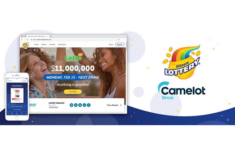 New Illinois Lottery Digital Platform Delivers Increased Player Engagement