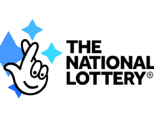 Total Good Causes returns exceed £40 billion as the U.K. National Lottery turns 25