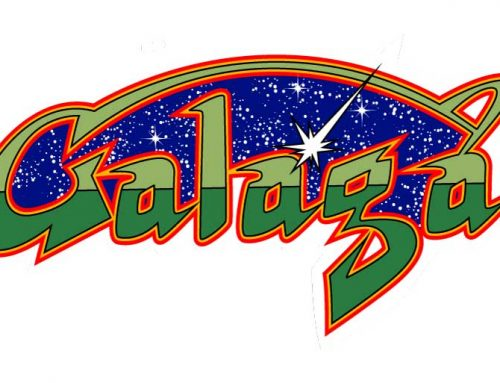 Pollard Expands Galaxy of Arcade Games Brands with GALAGA™