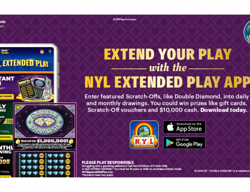NYL's Extended Play Games App