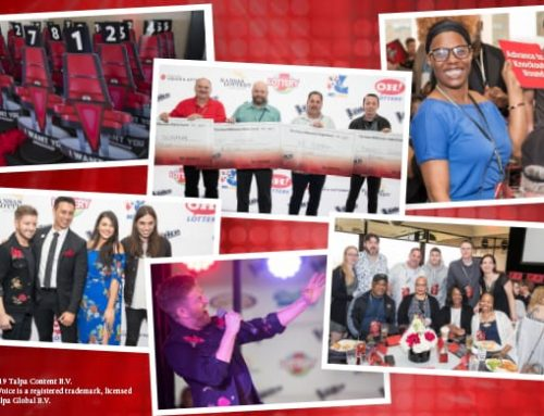 "IGT: ""The Voice® Experience"" Delivers Chair-Spinning Fun"