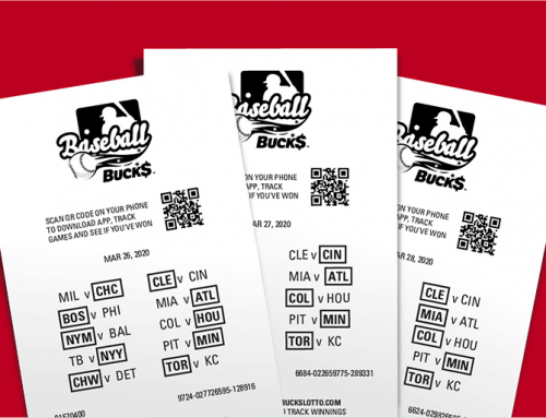 EquiLottery Games Partners with Major League Baseball