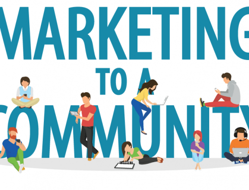 Marketing to a Community