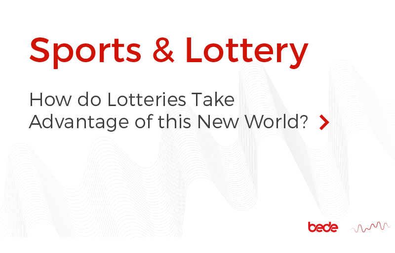 Sports & Lottery: A Perfect Fit White Paper
