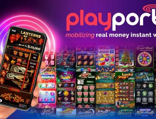Introducing Playport Instant-win Innovation