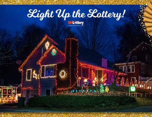 NH's Holiday Lights Promotion