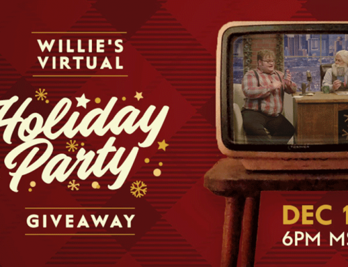 Second Annual Windfall Willie's Virtual Holiday Party