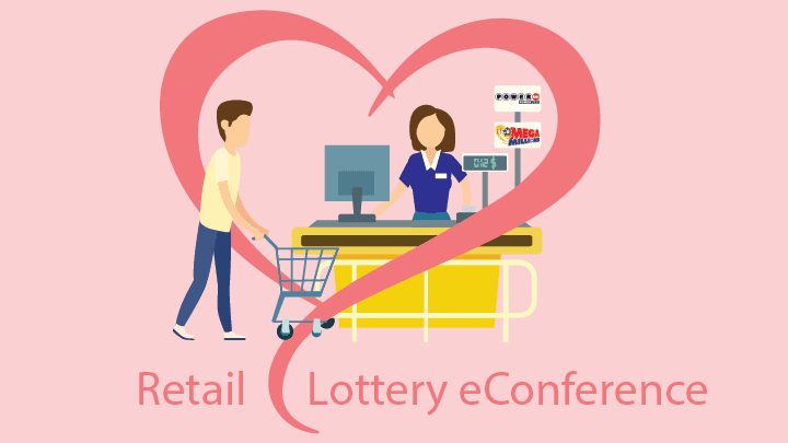 Retail ♥ Lottery eConference