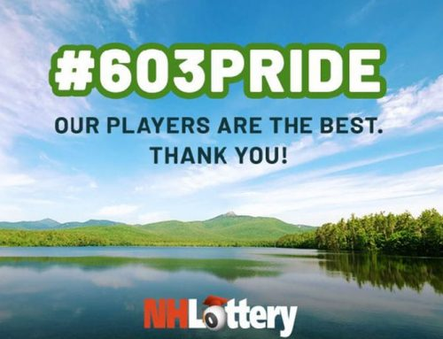 New Hampshire: #603PRIDE
