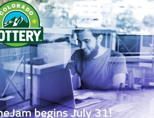 First-Ever GameJam for New Colorado Lottery Games Launches July 31