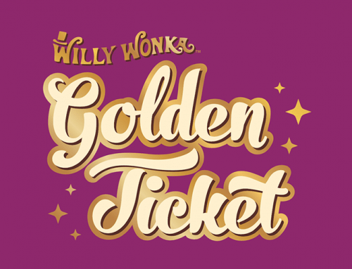 Scientific Games: Sweeter Than Ever: All-new WILLY WONKA GOLDEN TICKET™