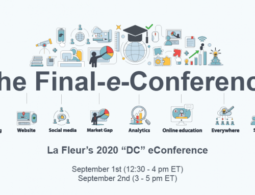 What You'll Hear At La Fleur's Lottery Marketers' eSymposium on September 2 (2nd Day)