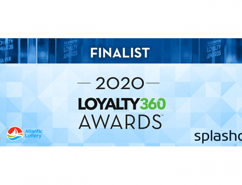 2Chance selected as a finalist in the 2020 Loyalty360 Awards