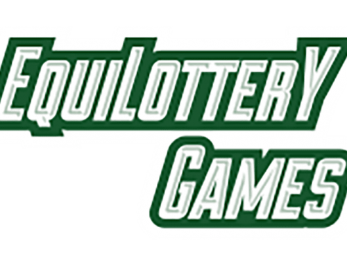 Breeders' Cup to Partner with EquiLottery Games & Kentucky Lottery