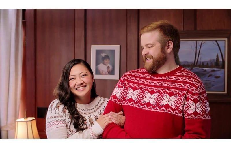 Colorado Lottery's Holiday Ad