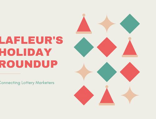 La Fleur's FY21 Holiday Scratcher Roundup