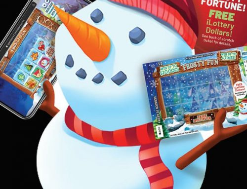 New Hampshire Lottery's Holiday eInstant Campaign