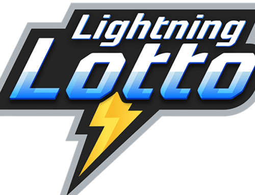 OLG Launches Lightening Lotto